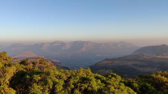Taramati-Harishchandragad-sahyadri-maharashtra-trekking