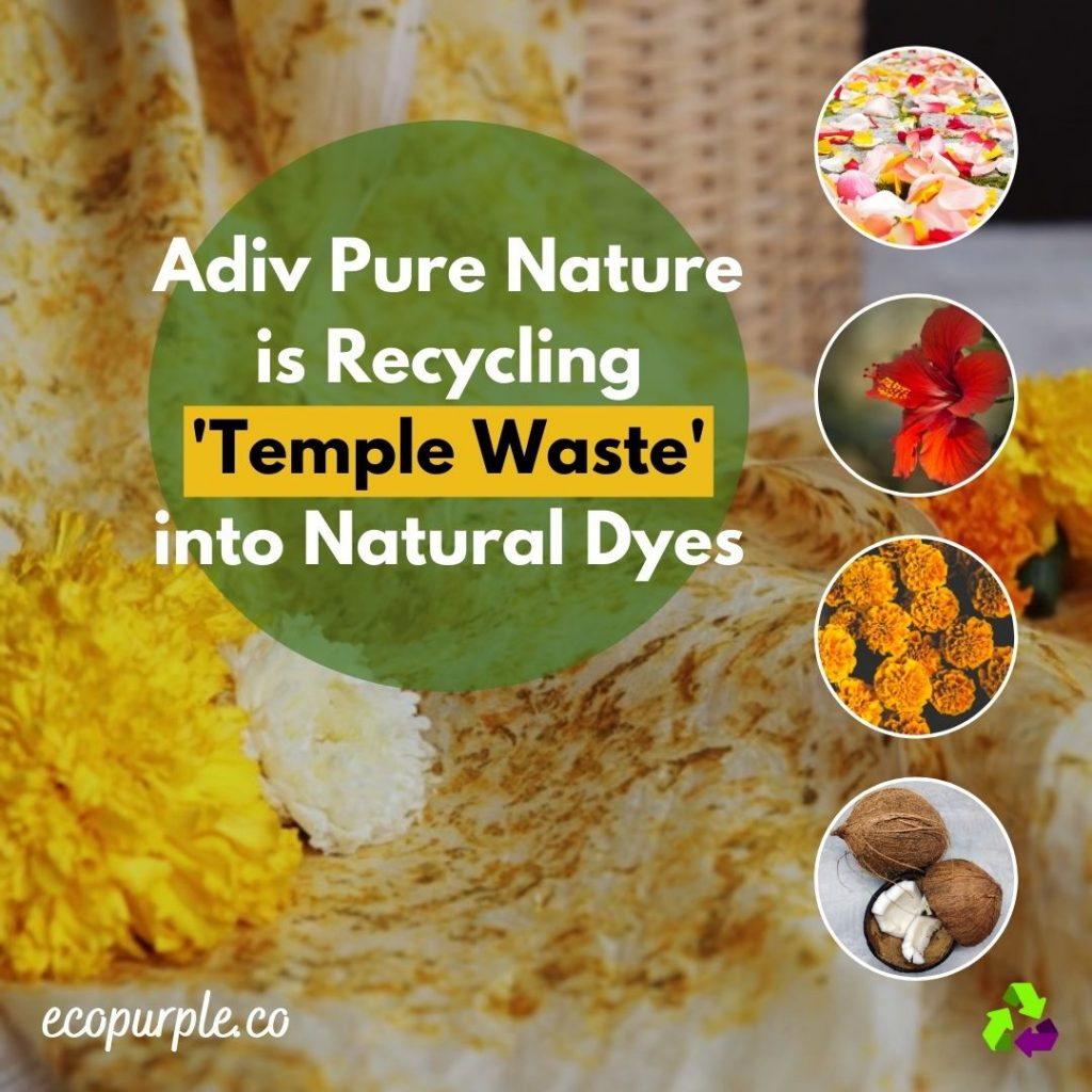 Temple-waste-recycled-into-natural-dye-by-adiv-pure-nature