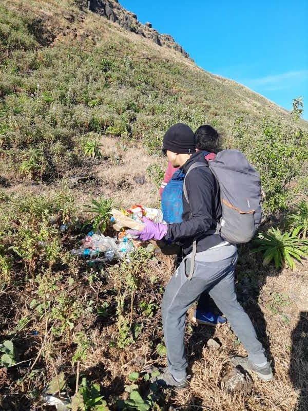 Trek-for-nature-initiative-Ecopurple