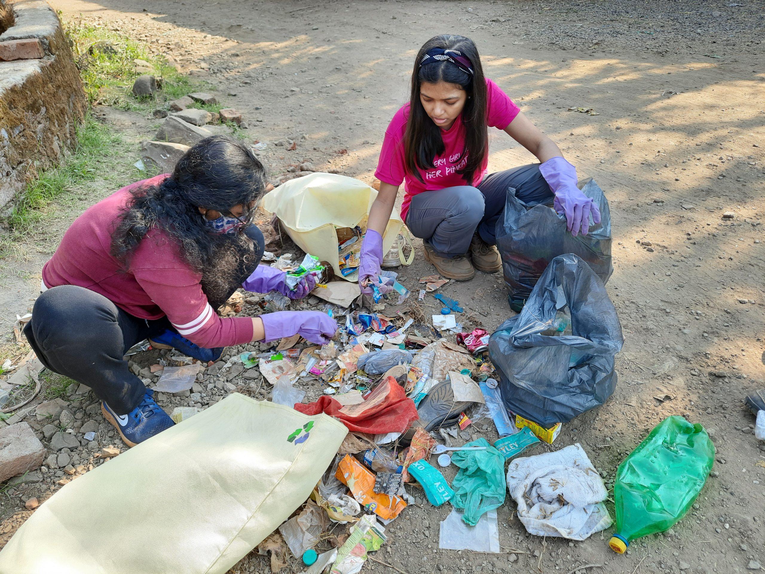 ecopurple-trek-for-nature-kalsubai-clean-up-trek