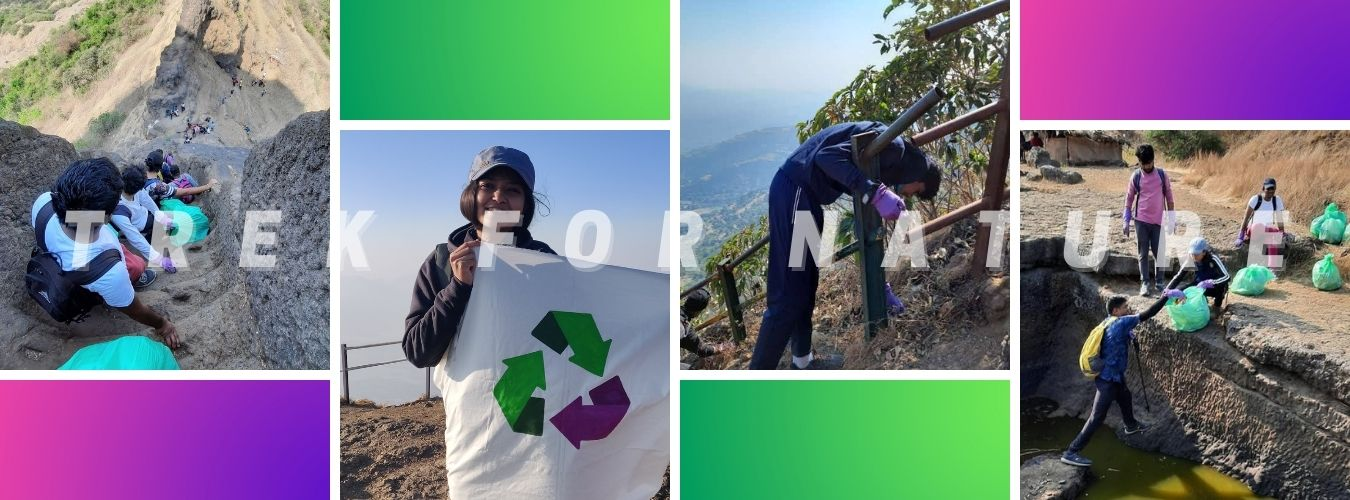 Trek-for-nature-initiative-clean-up-trek-Ecopurple